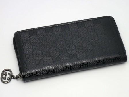 quality design c02cd 9d523 グッチ インプリメ ラウンドファスナー長財布 212110を出品しま ...